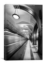 Metro #5147