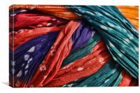 Dream weaver, Canvas Print