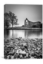 Bolton Abbey, Canvas Print
