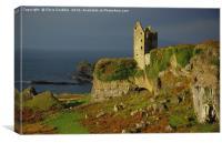 Highland Stronghold