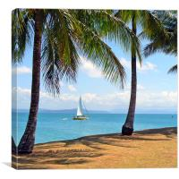 Port Douglas, Australia, Canvas Print