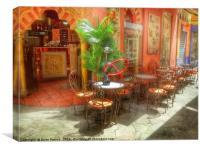 Cafe Malaga