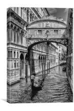 Matthew Johnston, Canvas Print