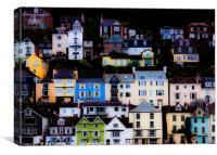 Dartmouth, Canvas Print