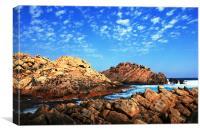 This is Australia! 2144_7170, Canvas Print