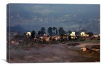 Nature & Landscape , Canvas Print