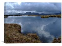 Grey Knotts Tarn