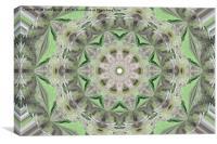 Spinning wheel, Canvas Print