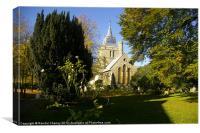 St. Mays Church