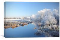 Felmersham Frost