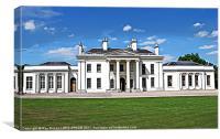 HYLANDS HOUSE, CHELMSFORD, ESSEX