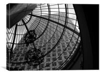 Canary Wharf Dome