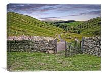 Gateway to the moors