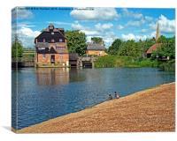 Houghton mill 2 Cambridge