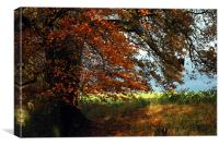 Englands Autumn