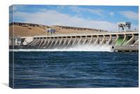 MacNary Dam