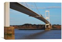 Bridge over the Severn