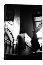 room , Canvas Print