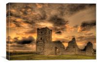 Knowlton Church, Dorset