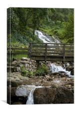 Buttermere Footbridge