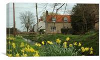 England Springtime