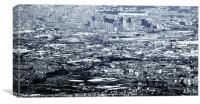 Naples, Canvas Print