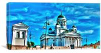 Helsinki Cathedral 2