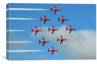 Red Arrrows