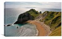 Man o' War Bay, Dorset