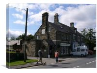 Aidensfield Arms, Heartbeat, North Yorkshire