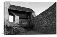 Citadele Gate