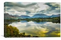 Loch Awe Argyll and Bute