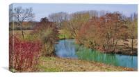 River Avon spring 2013