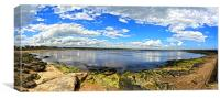 Amble panoramic