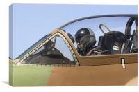 IDF Skyhawk jet