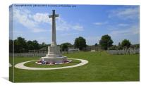 Bayeux Commonwealth War Graves Commission Cemetery
