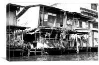 Bangkok River House