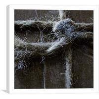 Package, Canvas Print