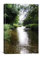 bapton river