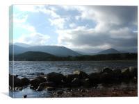 Loch Morlich, Speyside