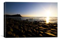 Rocks at Kimmeridge Bay