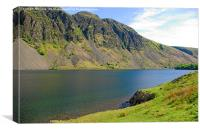 Wastwater, Cumbria.