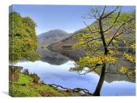 Buttermere,Cumbria