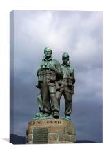 Spean Bridge Commando Memorial 2