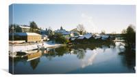 Old town, Porvoo