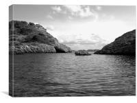 The Secret Cove