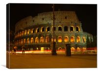 Colosseum part 2