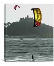 Kite & Castle