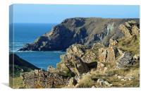 Cornish Cliffs