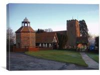 St Margaret's Church, Downham
